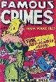 Thumbnail Famous Crimes V 01 Comic