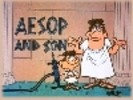 Thumbnail THE GOLDFISH   THE BEAR Cartoon